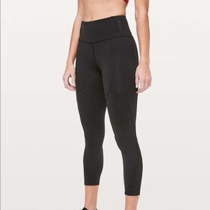 Lululemon x Soulcycle To The Beat Leggings 4
